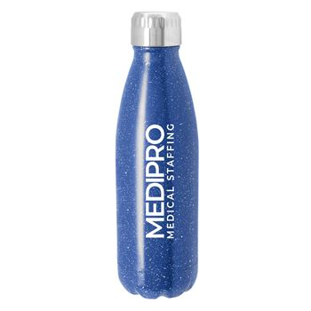 Fuji Stainless Steel Curv Bottle 16-oz. - Personalization Available