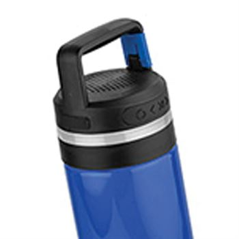 Wireless Speaker Water Bottle 24-oz. - Personalization Available