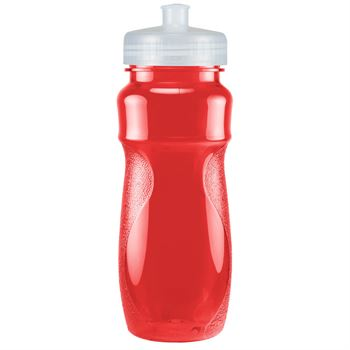 24-oz. Eclipse Bottle With Push-Pull Lid - Personalization Available