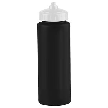 The Sport Quart 32 oz. Bottle With Valve Lid