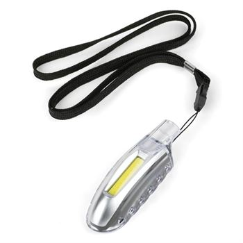 Safety Whistle Light - Personalization Available