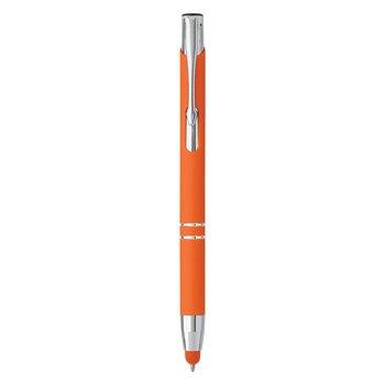 La Crosse Soft-Touch Stylus Metal Pen - Personalization Available