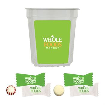 Individually Wrapped Mints - Personalization Available