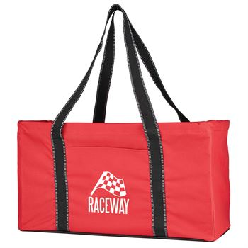 Ultimate Utility Tote - Personalization Available