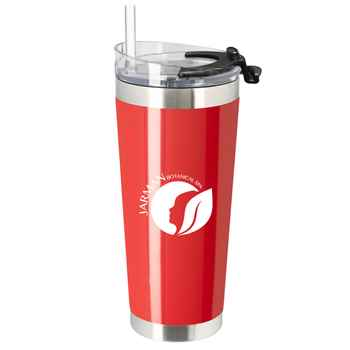 Cobra Stainless Steel Tumbler 28-Oz. - Personalization Available