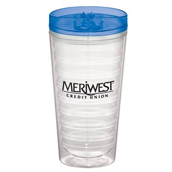 Bayside Double Wall Tumbler 16-oz. - Personalization Available