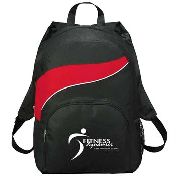 Tornado Deluxe Backpack - Personalization Available
