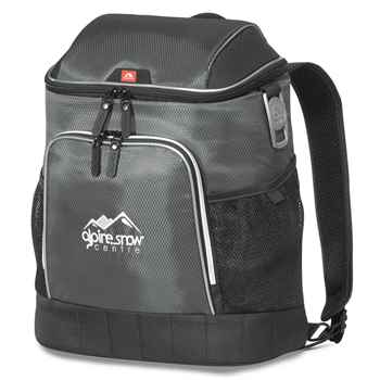 Igloo® Juneau Backpack Cooler - Personalization Available