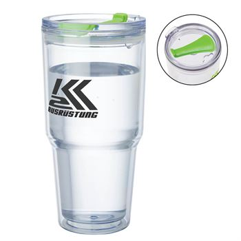 Desire Hot/Cold Tumbler 26-oz. - Personalization Available