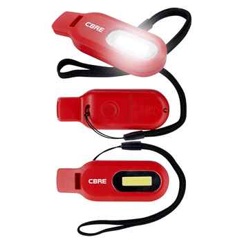 Super Bright Whistle Light - Personalization Available