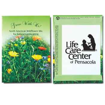 Seed Packets - Personalization Available