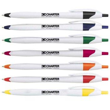Cougar Ballpoint Pen - Personalization Avaialble