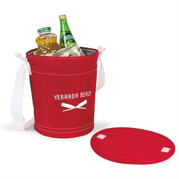 Sandbar Party Cooler - Personalization Available