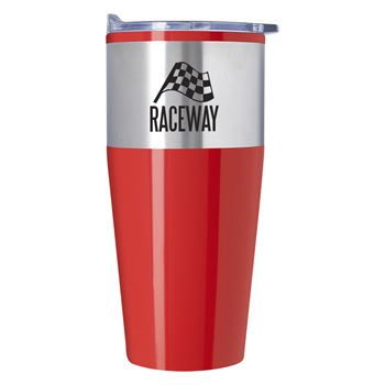 Sidney Stainless Steel Tumbler 20-Oz. - Personalization Available