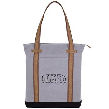 Malibu Tote Bag - Personalization Available