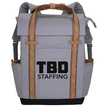 Malibu Backpack - Personalization Available