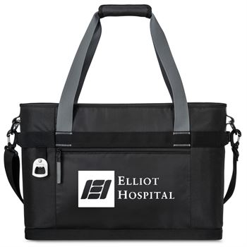 Dumont Cooler Bag - Personalization Available