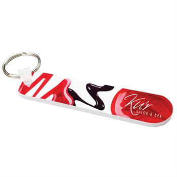 Nail File with Keyring 3.5