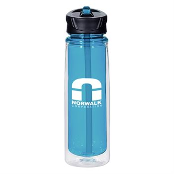 Tritan™ Refresh Bottle 21-Oz. - Personalization Available