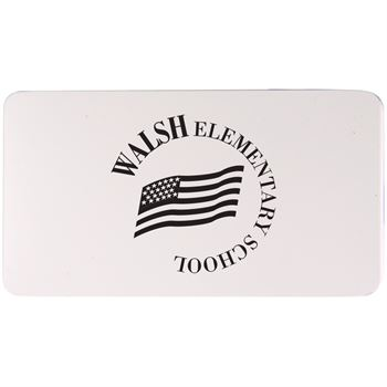 8-In-1 Flip Power Bank - Personalization Available