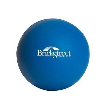Teamwork Stress Ball - Personalization Available
