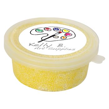 Fun Foam Putty - Personalization Available