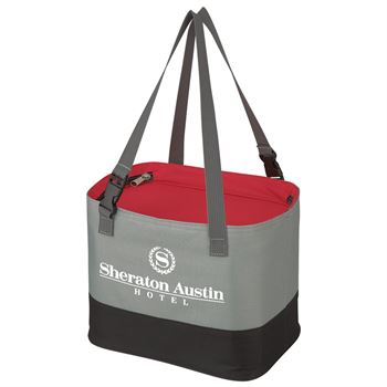 Logan Cooler Lunch Bag - Personalization Available