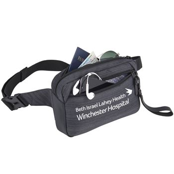 Retro Fanny Waist Pack - Personalization Available