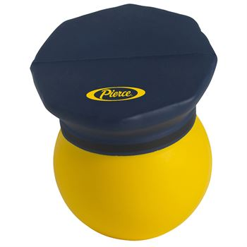 Police Officer Emoji Stress Reliever - Personalization Available