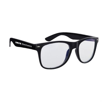Blue Light Blocking Glasses - Personalization Available