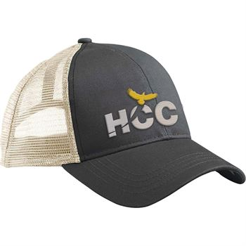 Eco-Conscious®�Eco Trucker Organic/Recycled Cap - Personalization Available