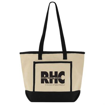 Tote-Me-Around Tote - Personalization Available