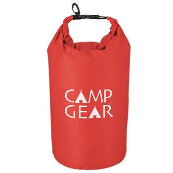 Large Waterproof Dry Bag - Personalization Available