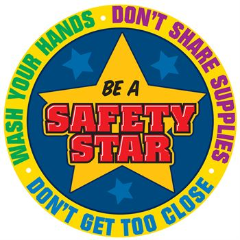 Be A Safety Star 18