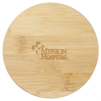 Bamboo Lid Glass Food Storage Container