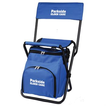 Cooler Chair - Personalization Available