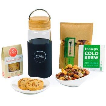Islandia Gourmet Gift Box - Personalization Available