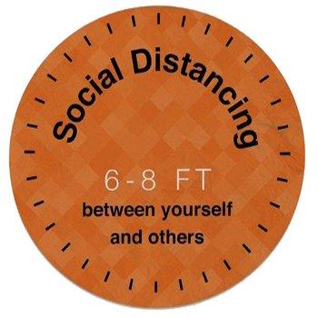 Social Distancing 12