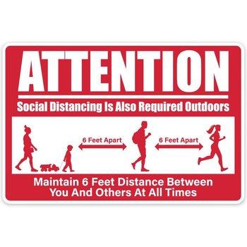 Social Distancing 18