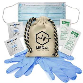 Handy Canvas Essential Kit - Personalization Available
