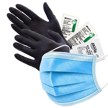 PPE Kit - Personalization Available