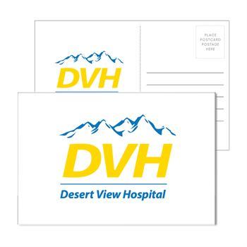 Post Card With WebCam Cover - Personalization Available