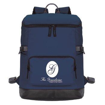 Easy Open Backpack