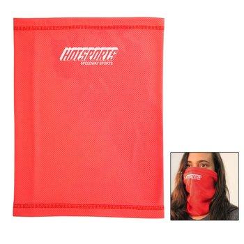 Multi-Functional Cooling Bandana Face Mask