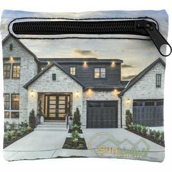 Full Color Pouch -�Personalization Available