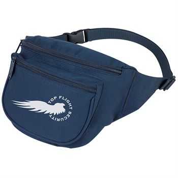 Fanny Pack - Personalization Available