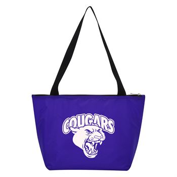 Island Breeze Lunch Cooler Bag - Personalization Available