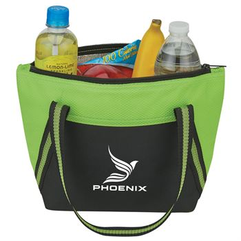 Non-Woven Cooler Tote Bag-Personalization Available
