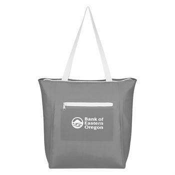 Flare Cooler Tote Bag-Personalization Available