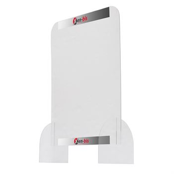 Protective Acrylic Counter 24